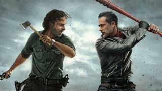 The Walking Dead Season 8 Finale Should
