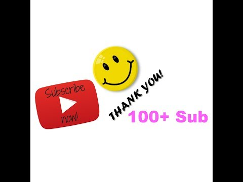 Thank you for all the viewers & subscribers..100+ Subscribers...| Neha Beauty