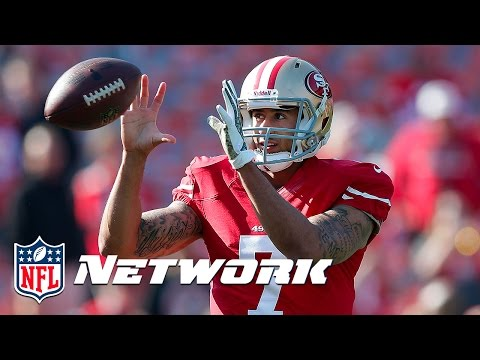 More or Less: Kaepernick 8 Starts, Bowman 154 Tackles & MORE! | More or Less: 49ers Edition
