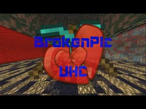 BrokenPIc UHC Reddit Server Coming soon