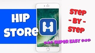 Hipstore Download Tutorial - Latest