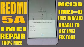 How to repair baseband unknown in mi (note 3) by qpst and flash with