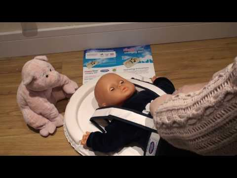 How To Change A Nappy. Hidden Dangers Prevented