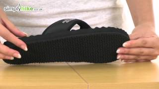 The North Face Mens Base Camp Flip Flop - www.simplyhike.co.uk