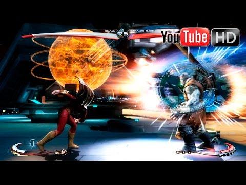 Injustice: Gods Among Us 【PS4】 - ✪ Shazam Vs Solomon Grundy ✪ | Classic Battles HD
