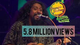 Resham Firiri ( Nepali Folk Song) | Fiddler's Green | Orange Festival Dambuk