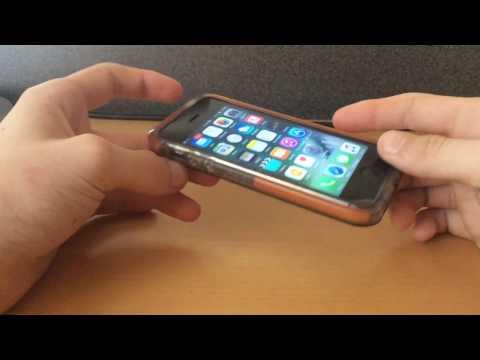 Speed up any iPhone on iOS 10 (no jailbreak)