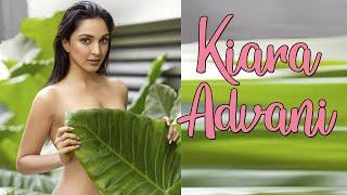 Kiara Advani Indian sexy actress and model