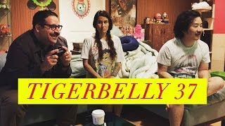 Erik Griffin and the Oily Poll | TigerBelly 37