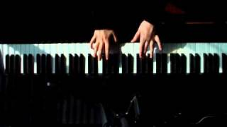 Zoom Into Me  Piano Cover