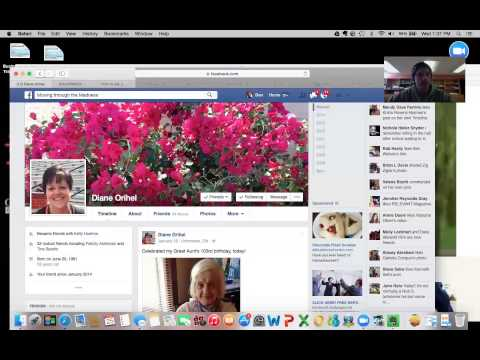How to upload your cover pic into your fb group