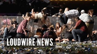 50 Dead and 400 Injured in Horrific Las Vegas Concert Shooting