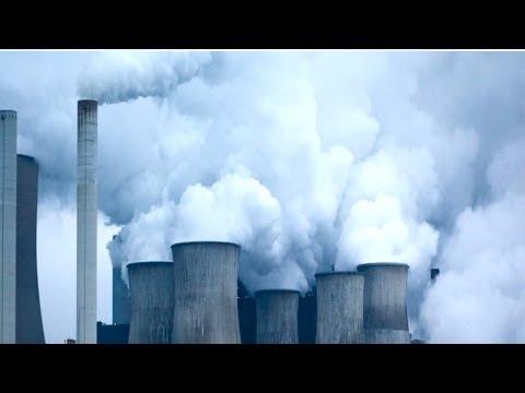 U.S. CO2 Emissions Drop 3+%