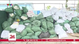 Táo tợn hoạt động bảo kê tại khu công nghiệp Cẩm Khê, Phú Thọ | VTV24
