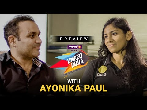 #UmeedIndia Episode 10 With Ayonika Paul | EPIC Channel - Preview