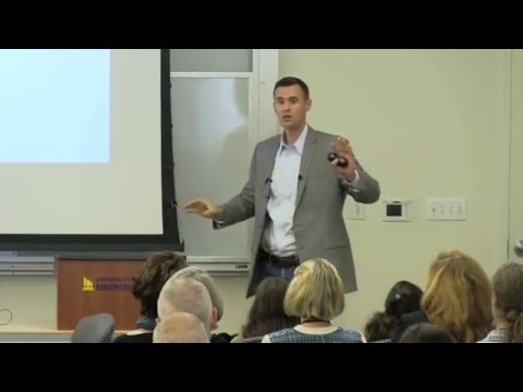 Agents of Change Conference 2015 - Content Marketing - Ryan Hanley