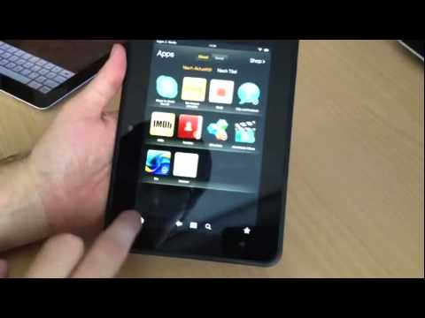Reviews for kindle fire and download in libery