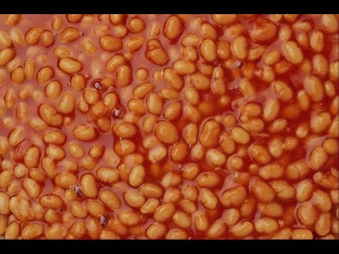 BAKED BEANS   EASY RECIPES   QUICK RECIPES