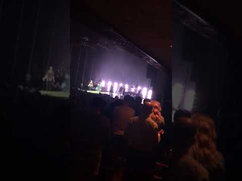 There Is A Cloud - Elevation Worship - Outcry Tour 2018
