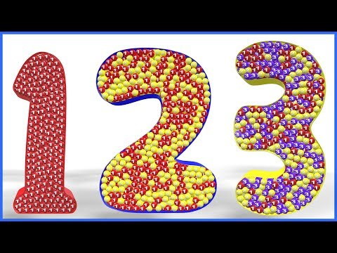 Xxx Mp4 123 Numbers For Kids 1234 Number Names Learn Counting From 1 To 10 12345 Numbers Song 3gp Sex