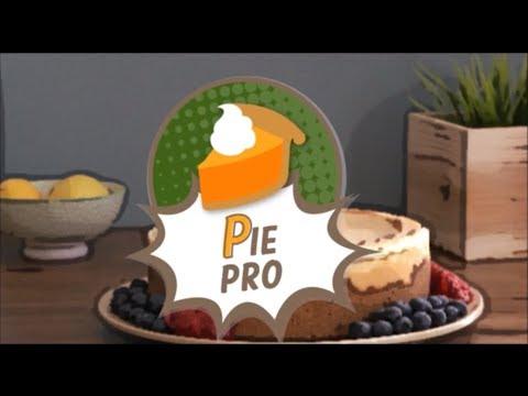 How to Fix Cracked Pie | Thanksgiving Recipe | Allrecipes.com
