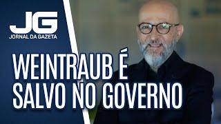Josias de Souza / Weintraub é salvo no governo pela falta de bom senso