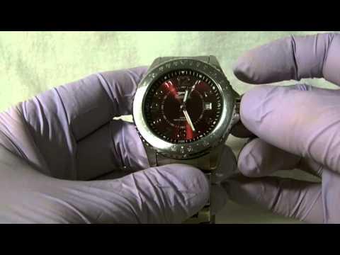 Slazenger slz805 sports watch
