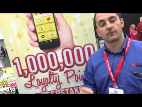 GATS 2014: Learn how to win 1 MILLION Loyalty Points from Love's