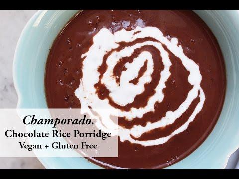 How to make Champorado