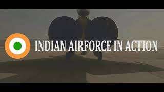 Indian Air Force ( jagga jitiya)