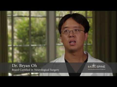 BasicSpine.com: Lower Back Pain Causes & Lumbar Back Injury Treatment - Southern California