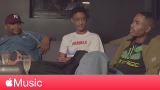The Internet: New York City gathering and Paris Fashion Week [S2 Ep. 2]   Beats 1   Apple Music