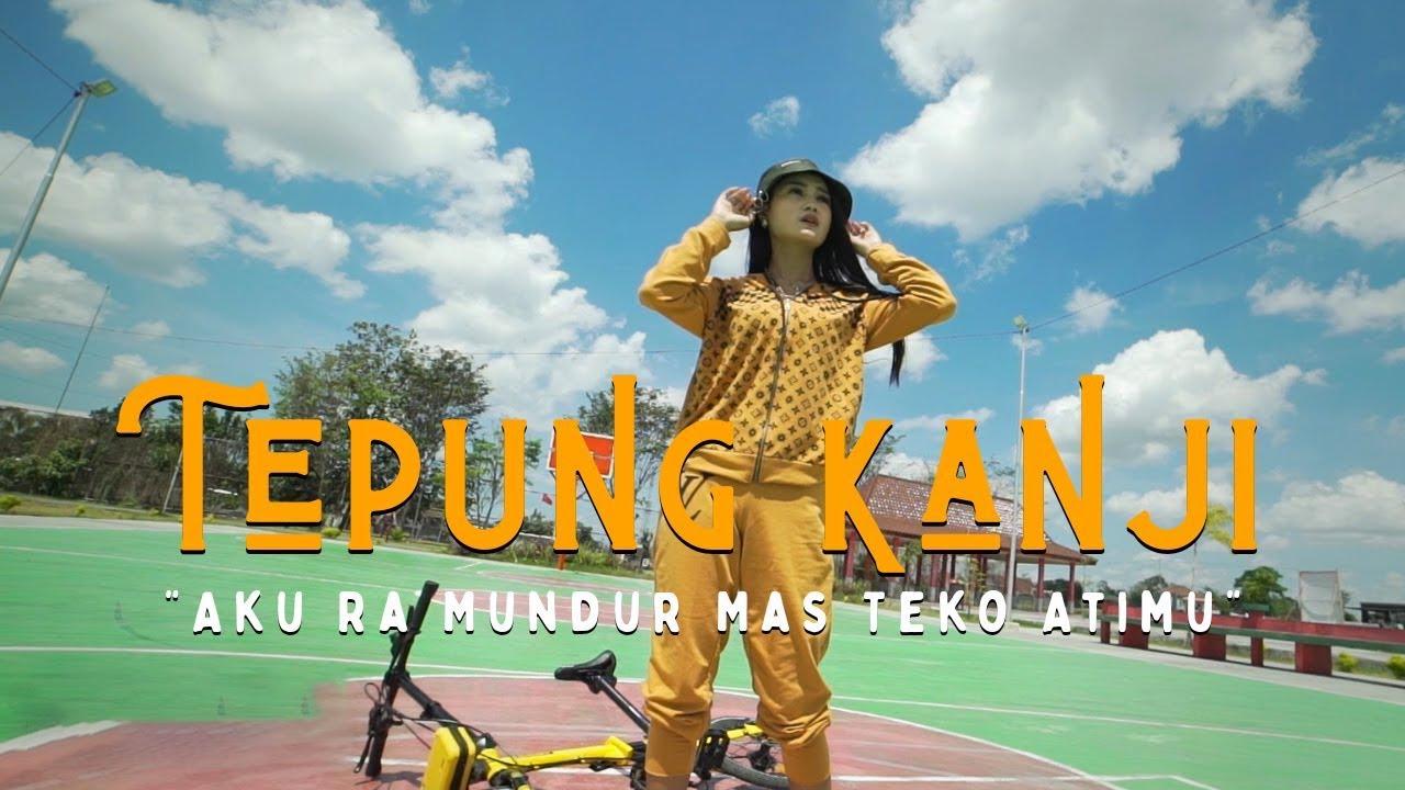 Download DJ Tepung Kanji - Safira Inema - Aku Ra Mundur Mas Teko Atimu (Official Music Video ANEKA SAFARI) MP3 Gratis
