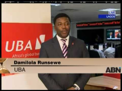 ABN Business Minute - 8 February