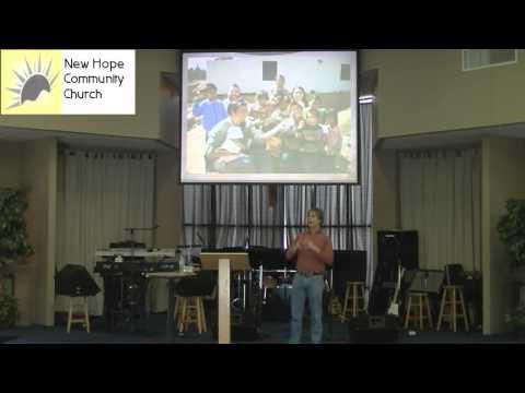 02/17/13 Sermon - How to Serve God