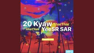 20 Kyaw Yee Sarr Sar