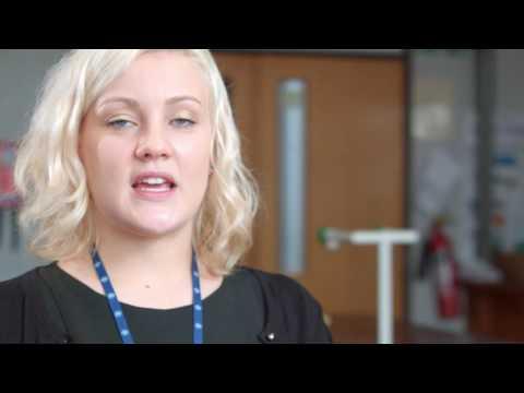 Becoming a Secondary Biology teacher - PGCEs at Birmingham City University