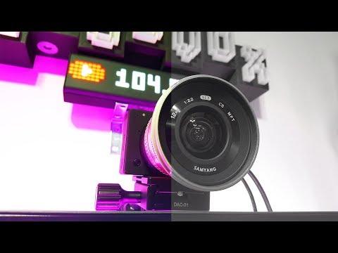 A WEBCAM with LOG CAPABILITIES? - ZCam E1 ZLOG test (Ultimate Webcam Replacement Setup Follow-Up)