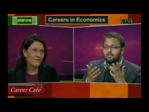 Economics Careers in India | Pervin Malhotra