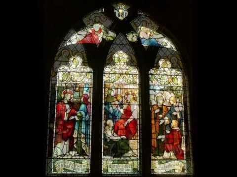 Holy Trinity Parish Church St Andrews Fife Scotland