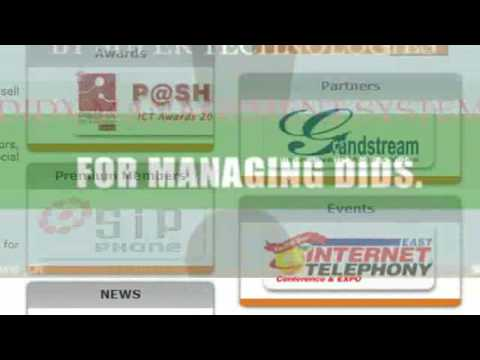 CFMS - CALL FORWARD MANAGEMENT SYSTEM