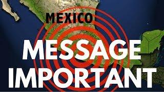 🚨ALERTE SÉISME🚨 Tremblement de Terre au MEXIQUE 🇲🇽, comment aider les mexicains?
