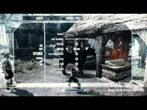 Skyrim Two-Handed Guide