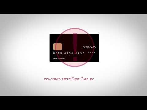 Axis Bank Debit Card Film Secure PLUS