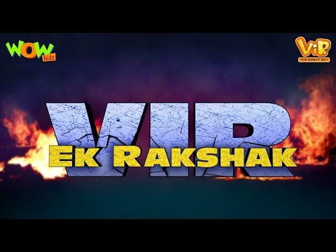 Xxx Mp4 Vir Ek Rakshak Vir The Robot Boy Action Movie For Kids 3D Action WowKidz 3gp Sex