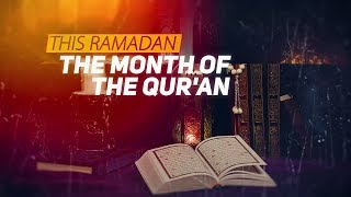 What Happens In Ramadan ? (All About Ramadan)
