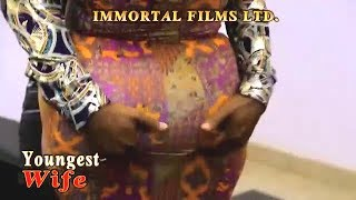 YOUNGEST WIFE (OFFICIAL TRAILER) - 2018 LATEST NIGERIAN NOLLYWOOD MOVIES
