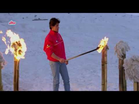 Kehna Hai Tumse Kehna - Aamir Khan, Manisha Koirala, Mann Song_HD