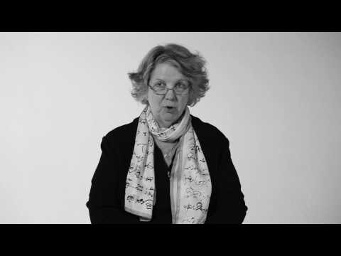 MARSHA LINEHAN - Borderline Personality Disorder & Stigma