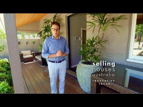 Renovation Recap: EP7 Victoria Park WA - Selling Houses Australia Series 11